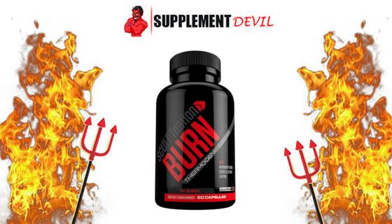 Sculpt Nation Burn Fat Burner Review Supplement Devil