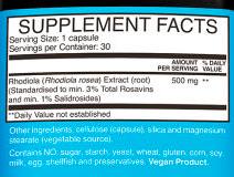 Hum Nutrition Big Chill Ingredients